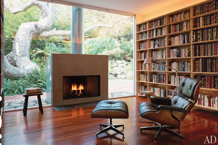 home libraries mark charan newton