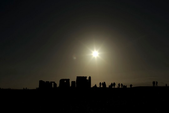 Winter Solstice at Stonehenge_16973-L