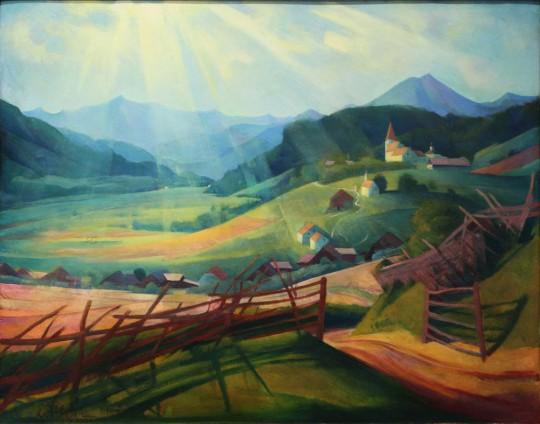 Lunwig Ferdinand Graf