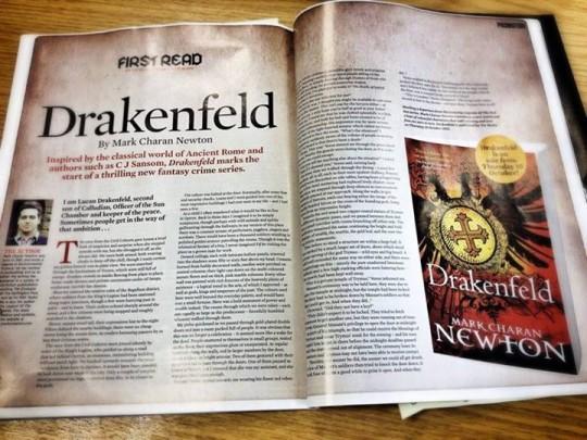 Drakenfeld Extract