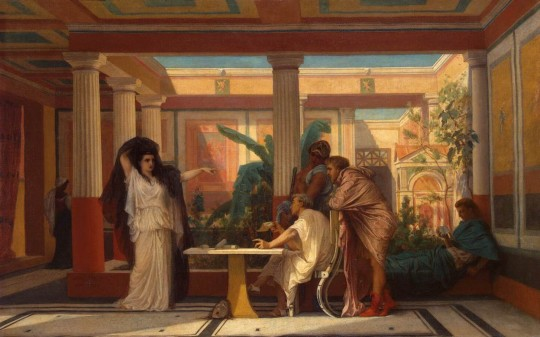 Gustave_Boulanger_-_Theatrical_Rehearsal_in_the_House_of_an_Ancient_Rome_Poet_-_WGA2930