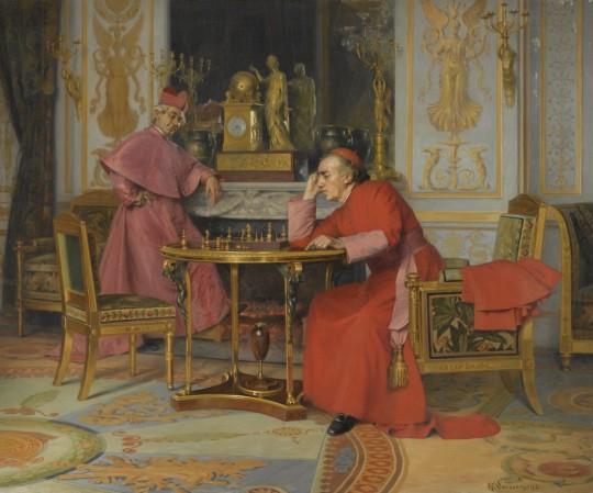 Henri Laissement