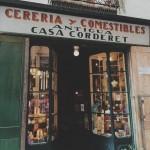 Shop in Tarragona