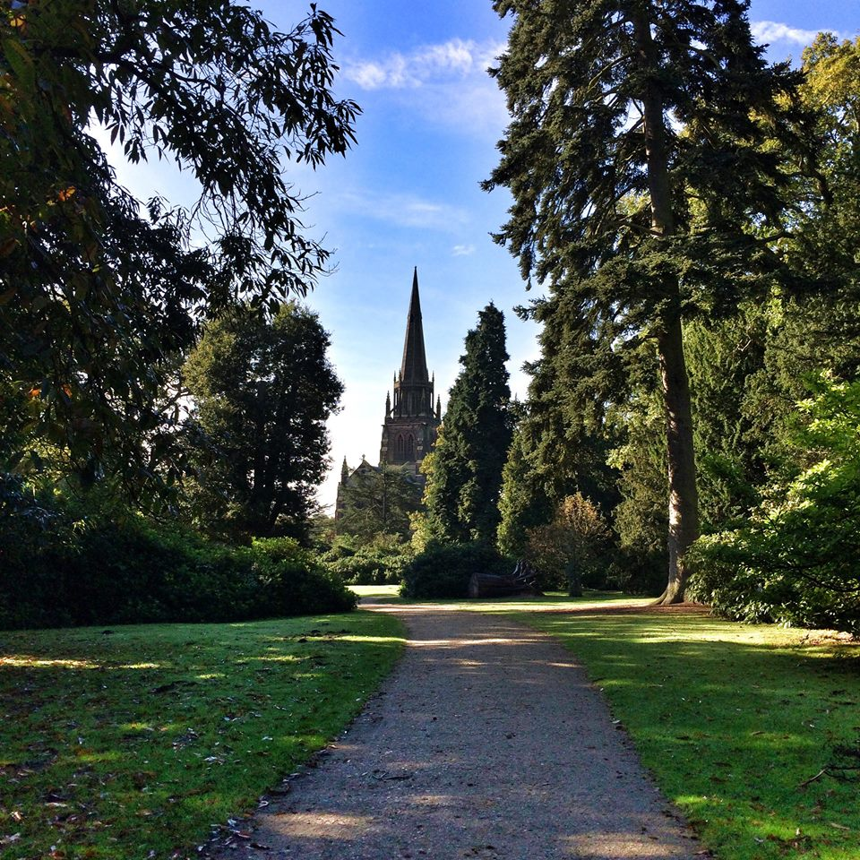 Clumber Park 1