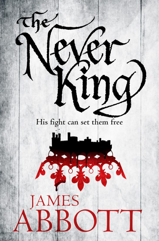 never king james abbott